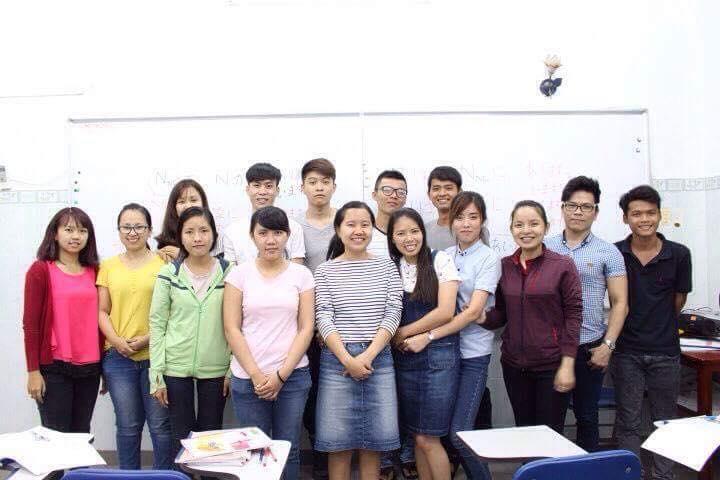 Khóa học tiếng Nhật N2 tại Bình Dương
