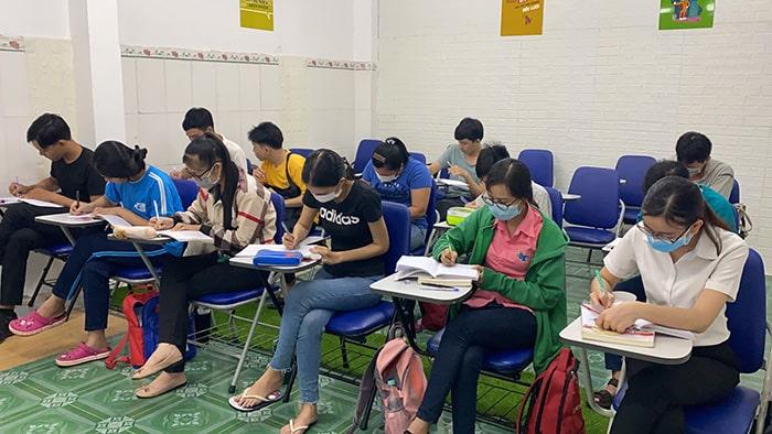 Học tiếng Nhật cho người mới bắt đầu tại Bình Dương - Khóa học tiếng Nhật cho người mới bắt đầu N5
