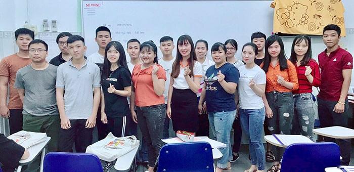 Học tiếng Nhật cho người mới bắt đầu tại Bình Dương - Khóa học tiếng Nhật N3