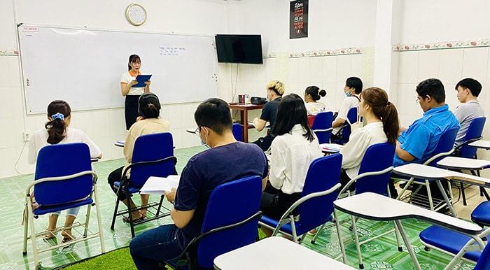 Học tiếng Nhật cho người mới bắt đầu tại Bình Dương - Khóa học tiếng Nhật N4