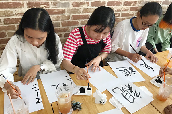 Khóa học tiếng Nhật N3 tại Bình Dương