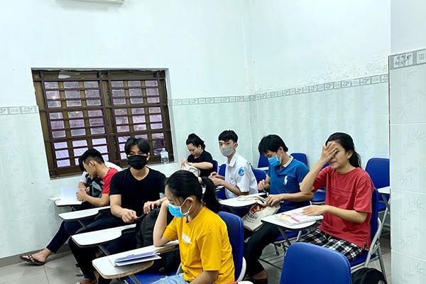 Khóa học tiếng Nhật N3 tại Bình Dương 1