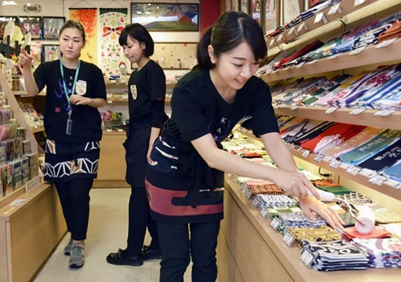 Hướng dẫn xin việc làm thêm dành cho du học sinh khi mới sang Nhật từ A đến Z