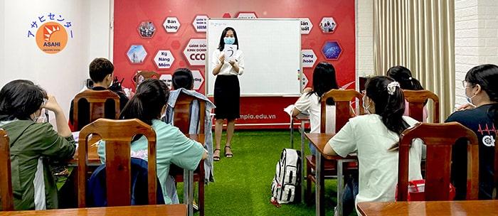 Học tiếng Nhật cho người mới bắt đầu tại Bình Dương - Học tiếng Nhật bằng Flashcard