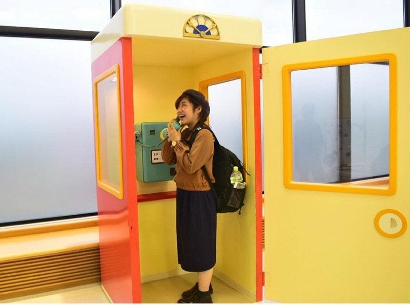 Bảo tàng Fujiko.F.Fuji - Trở lại thời thơ ấu cùng Doraemon