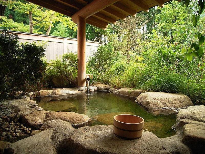 Tắm Osen - Văn hóa truyền thống của người Nhật