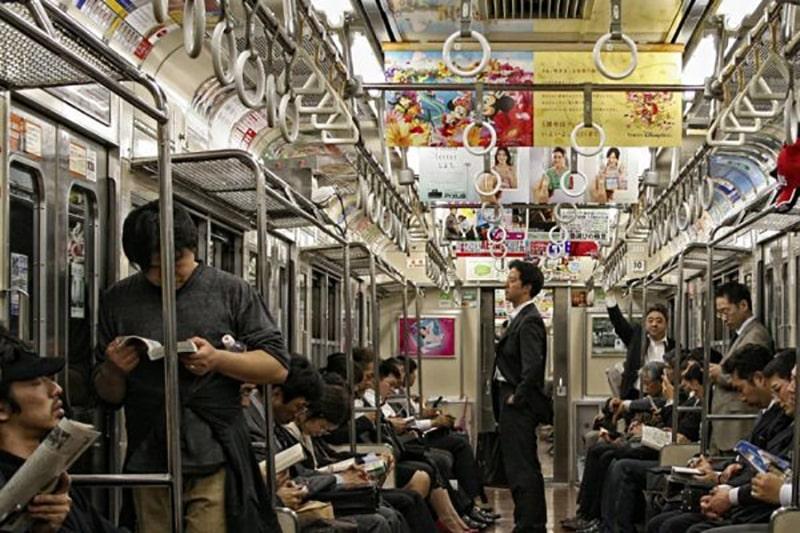 Quy tắc đọc báo tiếng Nhật 1