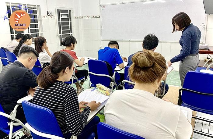 Học tiếng Nhật ở đâu tại Bình Dương ?