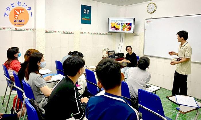 Kinh nghiệm chọn trung tâm dạy tiếng Nhật uy tín tại Bình Dương