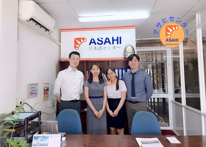 Top 3 trung tâm dạy tiếng Nhật ở Bình Dương