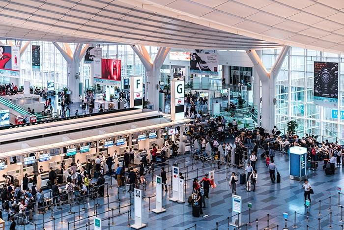Những điều cần biết khi chuẩn bị đi du lịch Nhật Bản