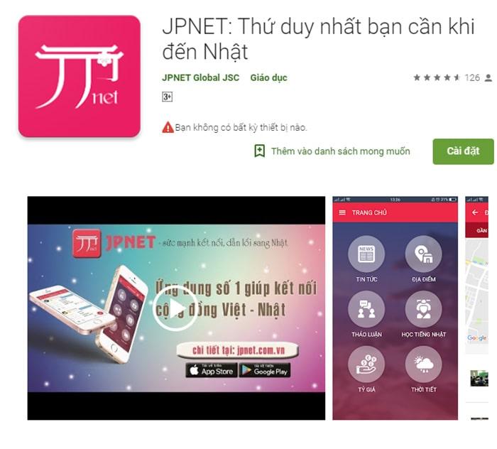 Những ứng dụng học tiếng Nhật trên điện thoại dành cho du học sinh 3