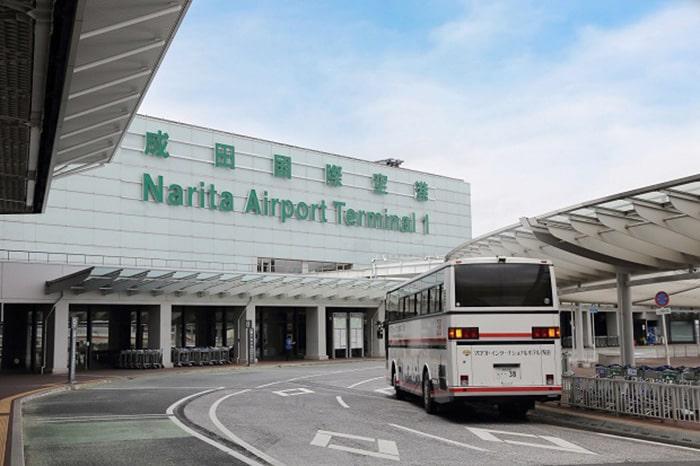 Những câu giao tiếp tiếng Nhật cơ bản dùng trong tình huống đi từ sân bay vào thành phố