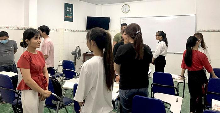 Nhật ngữ ASAHI Bình Dương - Trung tâm dạy tiếng Nhật uy tín nhất tại Bình Dương 7
