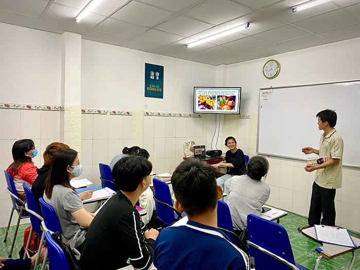 Nhật ngữ ASAHI Bình Dương - Trung tâm dạy tiếng Nhật uy tín nhất tại Bình Dương