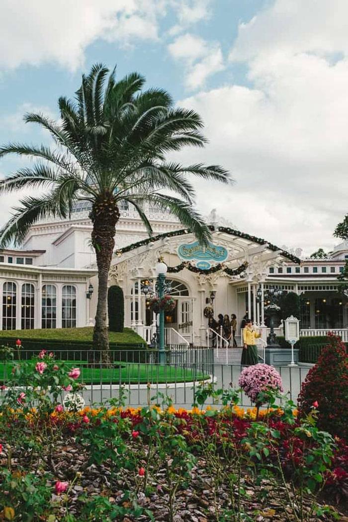 Cùng nhau tung hoành khắp thiên đường giải trí Tokyo Disneyland - DisneySea