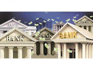 [Từ vựng tiếng Nhật] Chủ đề ngân hàng