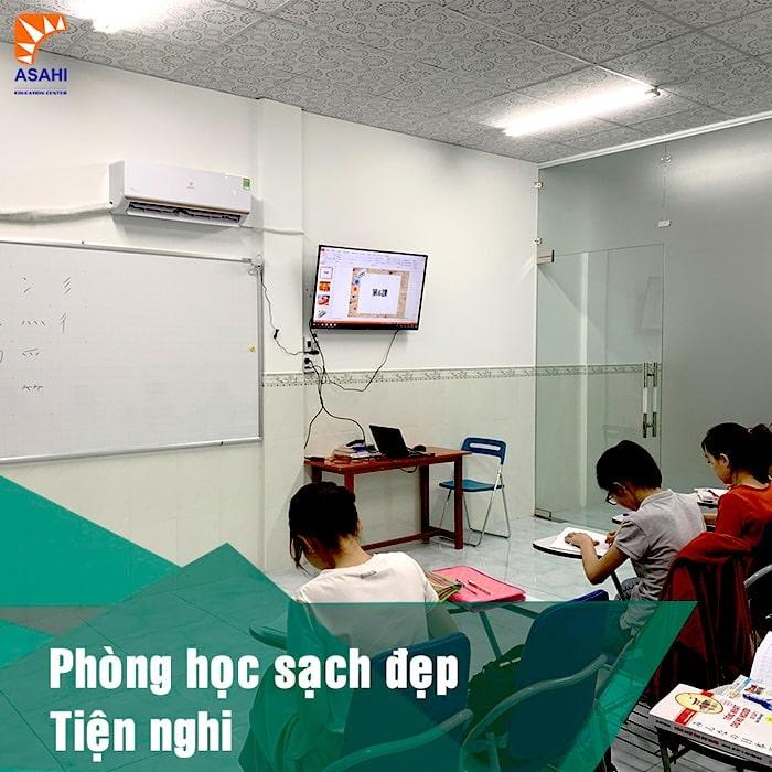Trung tâm dạy tiếng Nhật tốt nhất tại Bình Dương - Nhật ngữ ASAHI Bình Dương 14