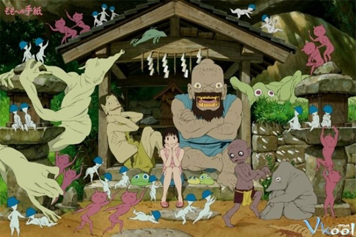 Nhật Bản - Xứ sở của Anime cực hấp dẫn