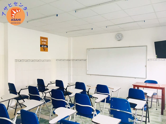 Trung tâm dạy tiếng Nhật ở Bình Dương