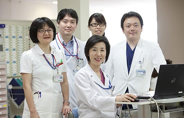 [Từ vựng tiếng Nhật] Chủ đề sức khỏe