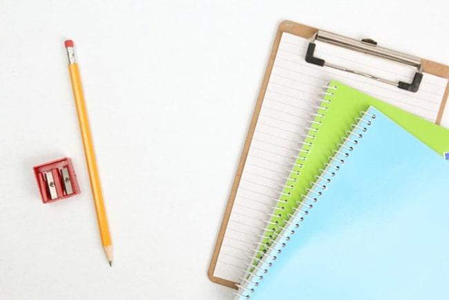 Thiết lập sổ tay từ vựng tiếng Nhật -phương pháp học tiếng Nhật độc đáo