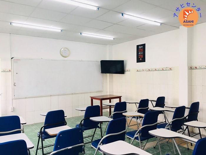 Trung tâm dạy tiếng Nhật ở Thủ Dầu Một Bình Dương