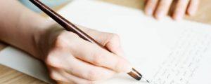 Những lưu ý khi viết thư xin nhập học khi chuẩn bị du học ở Nhật BảnNhững lưu ý khi viết thư xin nhập học khi chuẩn bị du học ở Nhật Bản