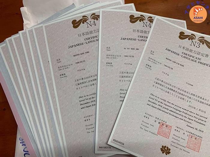 Trung tâm tiếng Nhật uy tín ở Thủ Dầu Một Bình Dương