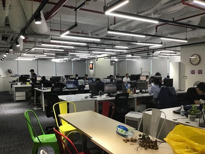 Kinh nghiệm tiếp cận thị trường việc làm ở Nhật