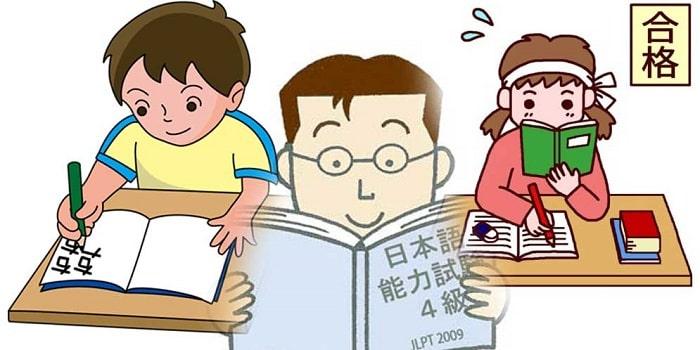 Mách bạn phương pháp học tiếng Nhật hiệu quả nhất