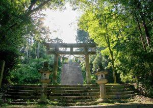 Những điều chưa biết về đền thờ ở Nhật Bản